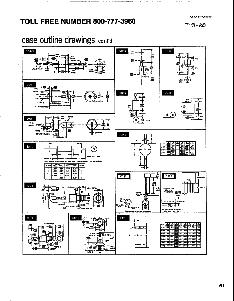 浏览型号1N3124的Datasheet PDF文件第6页