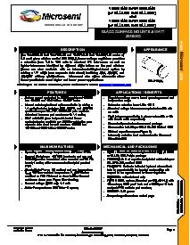 浏览型号1N4123UR的Datasheet PDF文件第1页